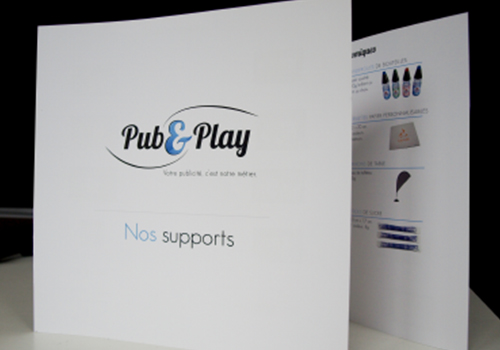 projet print pub and play